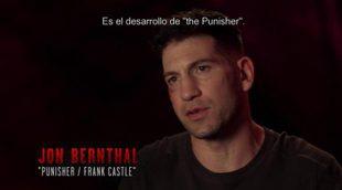 Jon Bernthal (The Punisher) desvela las claves de su personaje en la segunda temporada de 'Daredevil'