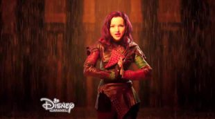 "Dove Cameron ('Los descencientes') versiona ""Genie in a Bottle"" de Christina Aguilera"