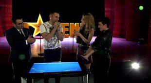 El jurado de 'Got Talent España' elegirá a los semifinalistas en la próxima gala