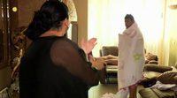 Los hombres de la familia Fernández se enfrentarán a las duras exigencias de la vida doméstica en 'Los Gipsy Kings'