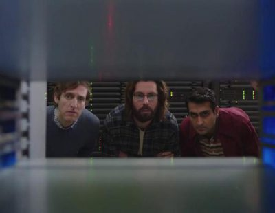 HBO estrena el trailer de la temporada 3 de 'Silicon Valley'