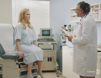 Avance de la cuarta temporada de 'Inside Amy Schumer'