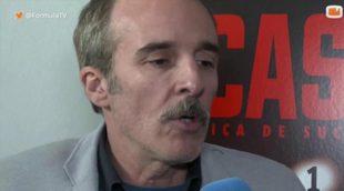 """Fernando Guillén Cuervo: """"El Caso' retrata una España que Franco no quería que se retratase"""""""