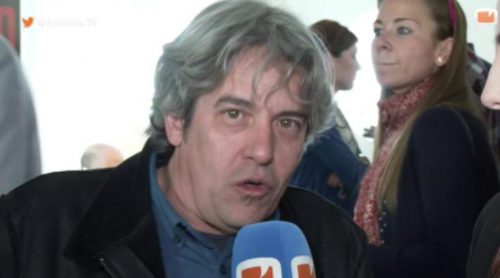 "Iñaki Mercero: ""Estamos ya pensando como afrontar la segunda temporada de 'El Caso"""