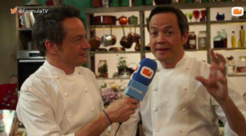 ¿Creen los Torres que todos los concursantes de 'MasterChef' o 'Top Chef' pueden tener una carrera tras el programa?