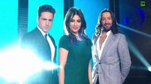 Antena 3 comienza a promocionar 'Top Dance', su nuevo talent show de baile