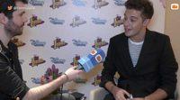 "Ruggero Pasquarelli: ""Estuve a punto de decir ""no"" a 'Soy Luna' por seguir en la gira de 'Violetta'"