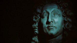 Así promociona AXN el estreno de la serie 'Houdini y Doyle' para este 31 de marzo