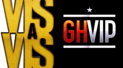 Los actores de 'Vis a vis' se sinceran y dicen lo que piensan de su enfrentamiento contra 'GH VIP'