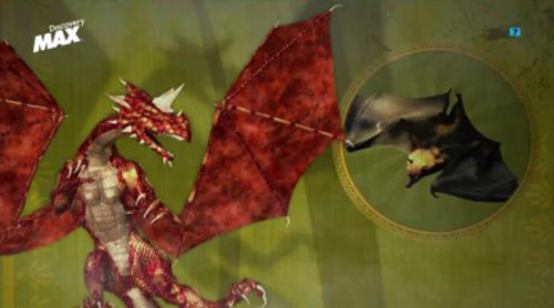 Promo de 'Wild Frank, en busca del dragón', la sexta temporada del exitoso formato