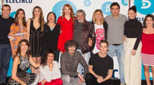 Los secretos de la novena temporada de 'La que se avecina': ¿Quién muere? ¿Cómo será la Chusa? ¿Qué pasará con Amador?