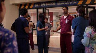 NBC lanza el tráiler extendido de la tercera temporada de 'The Night Shift'