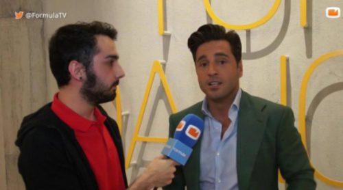 """¿Qué piensa Bustamante del """"Say yay!"""" de Barei? ¿Repetiría en Eurovisión?"""