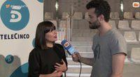 """Laura Caballero da las claves de la novena temporada de 'LQSA': """"Es una temporada muy coral"""""""