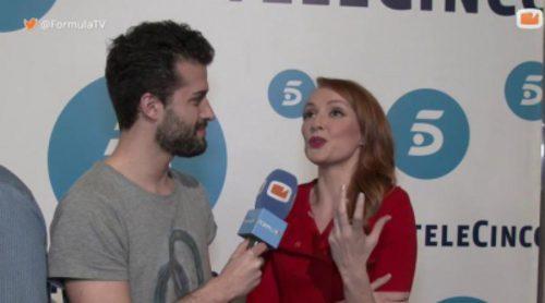 """Cristina Castaño: """"Me animaría a sacar un disco ahora. Este es el momento"""""""