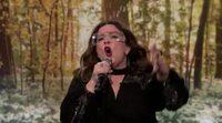"""Melissa McCarthy ('Las chicas Gilmore') interpreta """"Colors of the Wind"""" de """"Pocahontas"""" en el programa de Jimmy Fallon"""