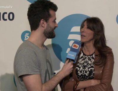 """Paz Padilla: """"Para mí la ganadora de 'GH VIP' es Laura y me da coraje que den por ganador a Carlos Lozano"""""""