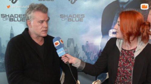 Ray Liotta cuenta cómo es trabajar con Jennifer Lopez en 'Shades of Blue'