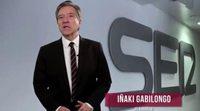 """Iñaki Gabilondo: """"Para que una TV merezca el nombre de TV pública debe de estar liberada de los partidos que gobiernan"""""""