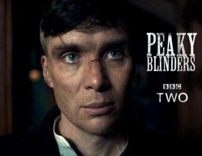 BBC Two estrena el teaser de la tercera temporada de 'Peaky Blinders'