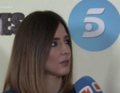Sandra Barneda opina sobre la supuesta implicación de Imanol Arias y otros famosos en los papeles de Panamá