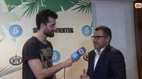 Jorge Javier Vázquez responde a los que critican que Telecinco tenga muchas horas de reality