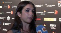 """Elena Furiase se sincera sobre el final de 'El internado': """"Nos pilló a todos que no sabíamos por dónde tirar..."""""""