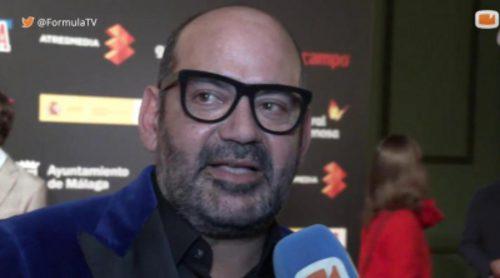 """José Corbacho: """"Ha habido conversaciones para que participe en 'Tu cara me suena"""""""