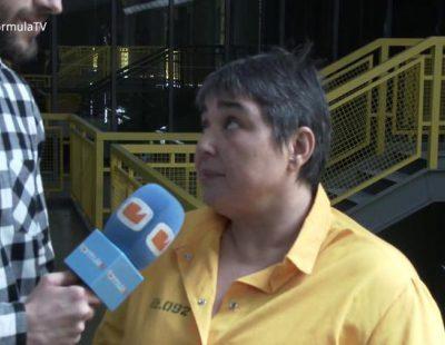"""María Isabel Díaz: """"Sole va a dar muchos disgustos en 'Vis a vis"""""""
