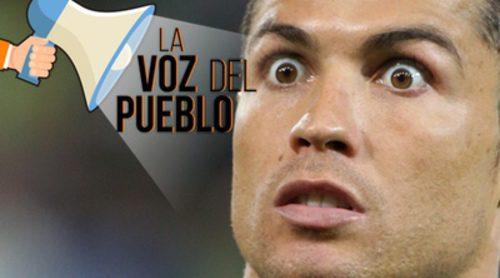 El equipo de fútbol y el futbolista que mejor imagen tienen en televisión según los famosos es...