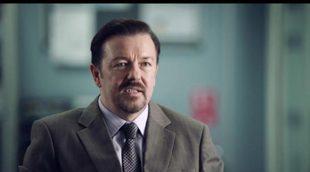 "BBC lanza el primer tráiler del spin-off de 'The Office', ""David Brent: Life on the Road"""