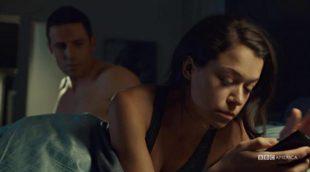 'Orphan Black' desvela los primeros 4 minutos del estreno de su cuarta temporada