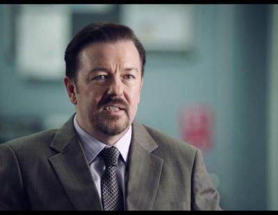 "Primer tráiler de ""David Brent: Life on the road"", el spin-off cinematográfico de 'The Office'"