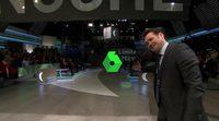 laSexta presenta su nueva imagen corporativa: nuevo logo, tipografía y fiel al color verde