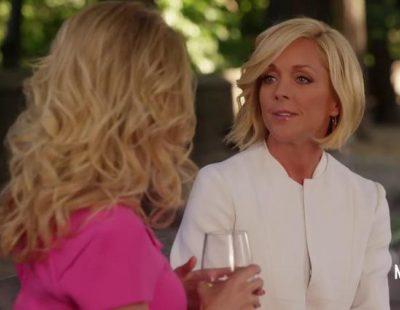 Jacqueline es juzgada por su bolso en el nuevo avance de la 2ª temporada de 'Unbreakable Kimmy Schmidt'