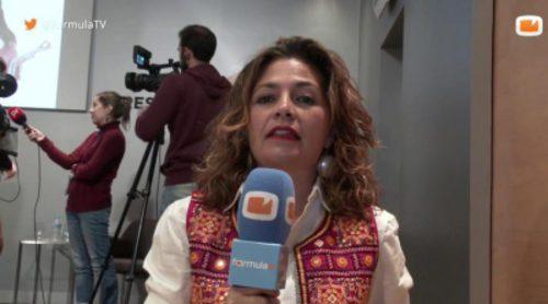 """Eva Sanz, directora de 'Pekín Express': """"Hemos adaptado los guiones a la manera de ser y de actuar de Cristina Pedroche"""""""