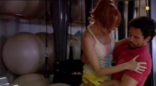 """Judith ('LQSA'): """"Me he enamorado"""""""