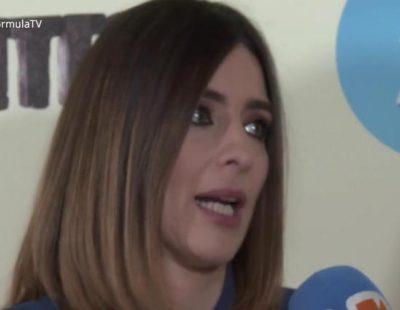 """Sandra Barneda aclara por qué le dijo a Loles León que algunos comentaban que era """"mala compañera"""""""