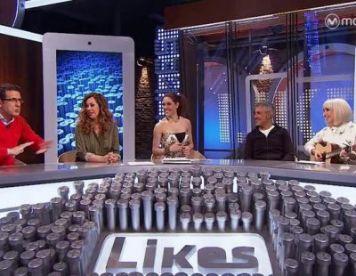 Zahara invita a cantar a Sergio Dalma temas improvisados a base de tweets