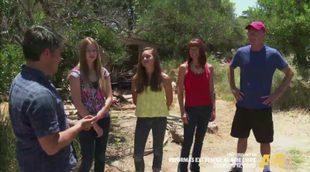 A&E estrena 'Reformas extremas: al aire libre' el próximo 17 de abril