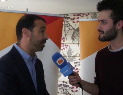 """Carlos Fernández Recio: """"Probablemente vuelva '2 días y 1 noche', el resultado ha sido muy satisfactorio"""""""
