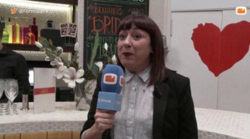 La directora de 'First Dates', Yolanda Martín, explica las diferencias del programa con el resto de dating shows