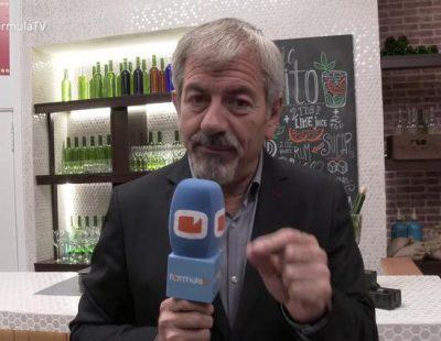 Carlos Sobera ('First Dates') desvela el porqué ha decidido apostar por un dating show y volver a Mediaset
