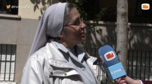 ¿Tuvo la hermana Marian Macías miedo de la repercusión que pudiera tener 'Quiero ser Monja'?