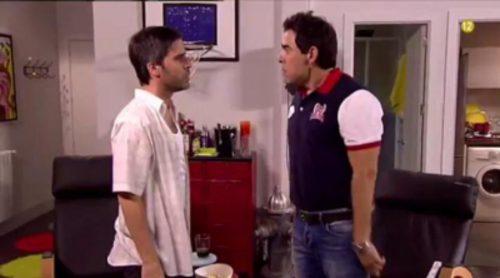 Ernesto Sevilla llega a 'La que se avecina' para quedarse