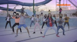 """Who do you think U R?"", videoclip contra el acoso escolar coreografiado por Sergio Alcover"