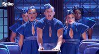 Clark Gregg de 'Agents of S.H.I.E.L.D' se atreve a imitar a Britney Spears