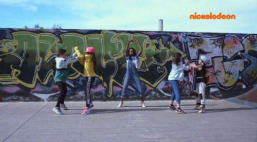 """""""So Good"""", videoclip por una vida saludable coreografiado por Sergio Alcover"""