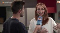 Cristina Castaño desvela qué es lo que no estaba previsto del pinchito de Judith con Amador en 'LQSA'