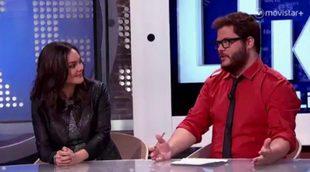 """""""¿Cómo termina este vídeo?"""", el divertido juego con Mónica Carrillo en 'Likes'"""